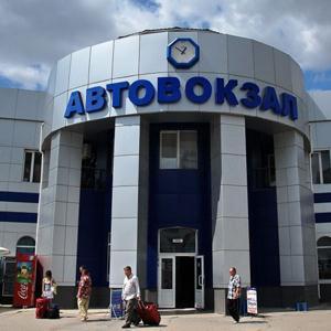 Автовокзалы Володарского