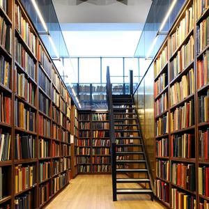Библиотеки Володарского
