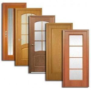 Двери, дверные блоки Володарского