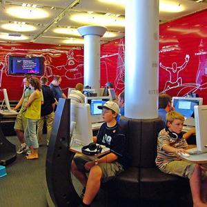 Интернет-кафе Володарского