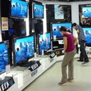 Магазины электроники Володарского