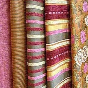 Магазины ткани Володарского