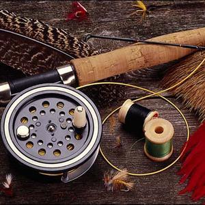 Охотничьи и рыболовные магазины Володарского