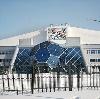 Спортивные комплексы в Володарском