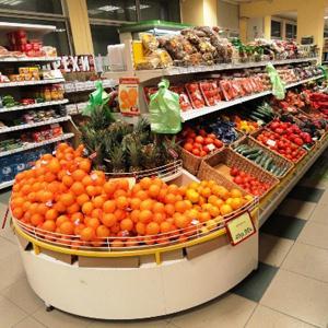 Супермаркеты Володарского