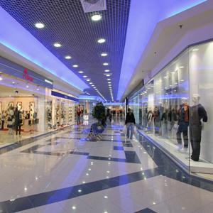 Торговые центры Володарского